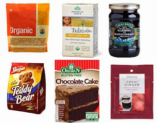 Foods Free from Harmful Pesticides & Additives: Enjoy Flat 20% Off on Organic Flour | Rice | Pulses & More at Pepperfry