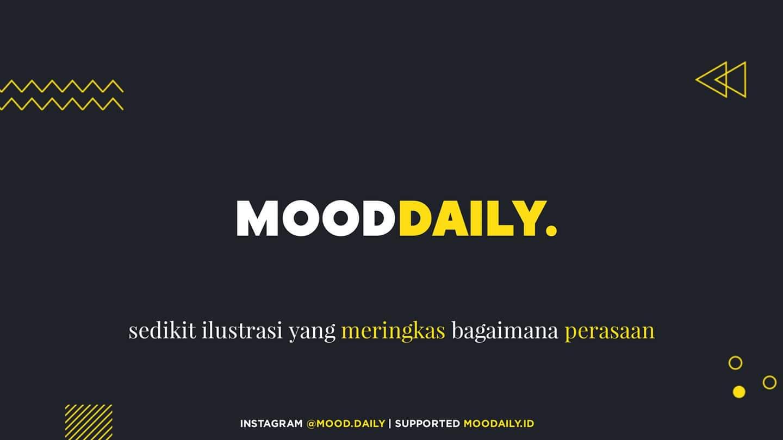 Mood Daily ッ