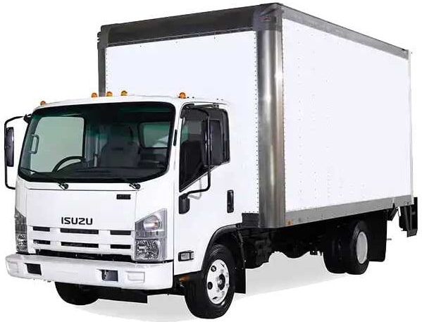 how to save money renting a box truck rental moving