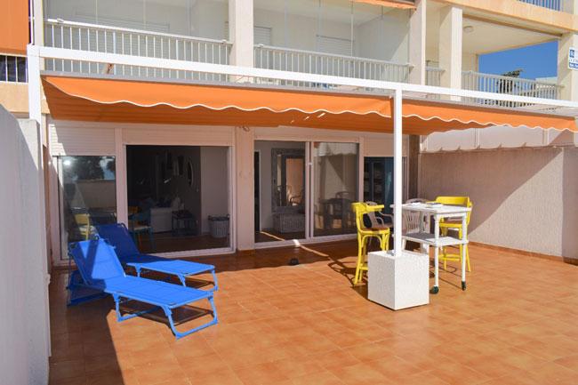apartamento en venta playa la concha oropesa terraza1