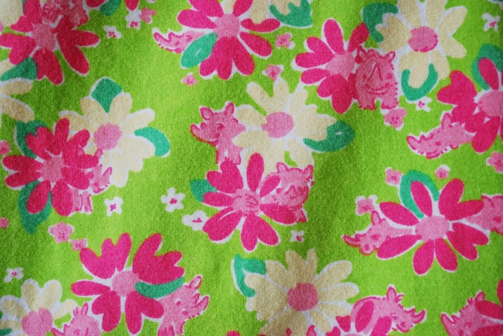 Pulitzer Names Lilly Pattern