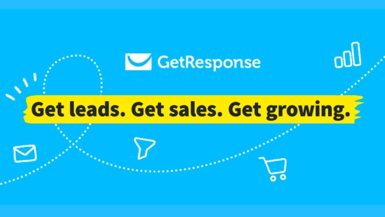 GetResponse Email Marketing Services and Tools