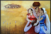 Human Figure Paintings: All to Know About Human Art Paintings