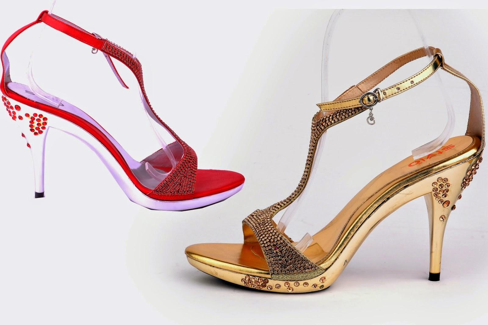 New Fashion Arrivals: Bata Girls shoes Latest Eid ...