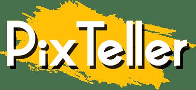 Product Review of Social Media App Pix Teller