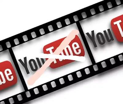 Alasan Kamu Tidak Cocok jadi YouTuber