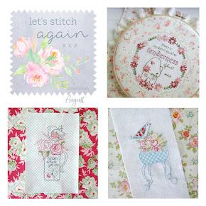 August Patterns