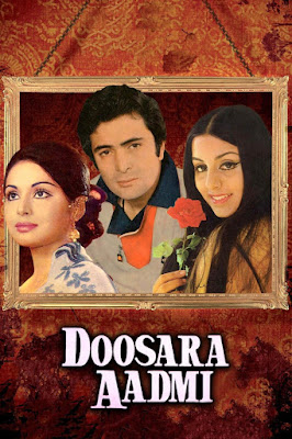 Doosara Aadmi 1977 Hindi 720p WEB-DL 1.3GB ESub