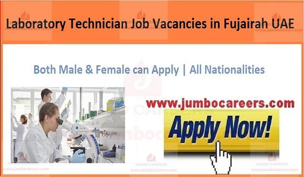 Recent hobs in UAE, Salary jobs in UAE,