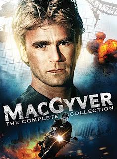 MacGyver (1985) Serie Completa 1080p Español Latino