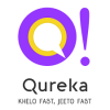 qureka- free paytm cash earning game
