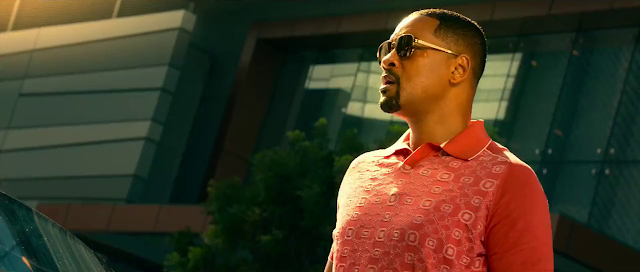 Bad Boys for Life (2020) Dual Audio [Hindi-Cleaned] 720p HDRip ESubs Download