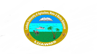 www.luawms.edu.pk Jobs 2021 - Lasbela University of Agriculture Water and Marine Sciences (LUAWMS) Jobs 2021 in Pakistan