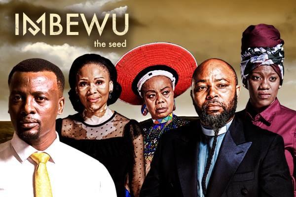 Imbewu Teasers