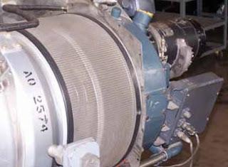Turbine Engine Inlet Systems
