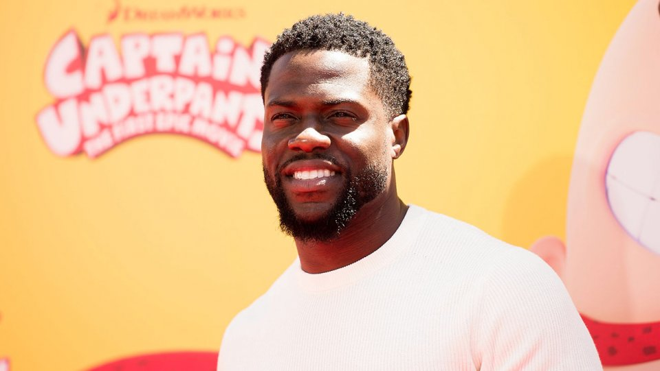 Kevin Hart number one  Popular Comedian in top 10 list , Trevor Noah Return On The List With Highets Rank Yet.