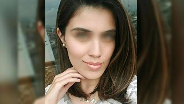 Nuevo feminicidio: Saiset estaba desaparecida, la hallaron muerta en departamento de la CDMX