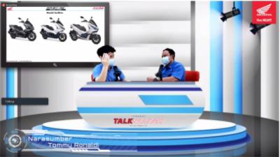 Honda Talknology : Inovasi Pengembangan Kompetensi Guru Vokasi Astra