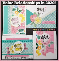 Blog With Friends, a multi-blogger project based post incorporating a theme, New Year | Value Relationships in 2020 by Melissa of Heartfelt Sentiments | Featured on www.BakingInATornado.com