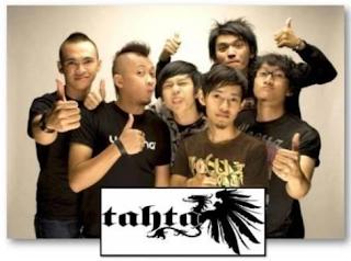 Download Lagu Mp3 Band Tahta Full Album Tempat Yang Paling Indah Lengkap