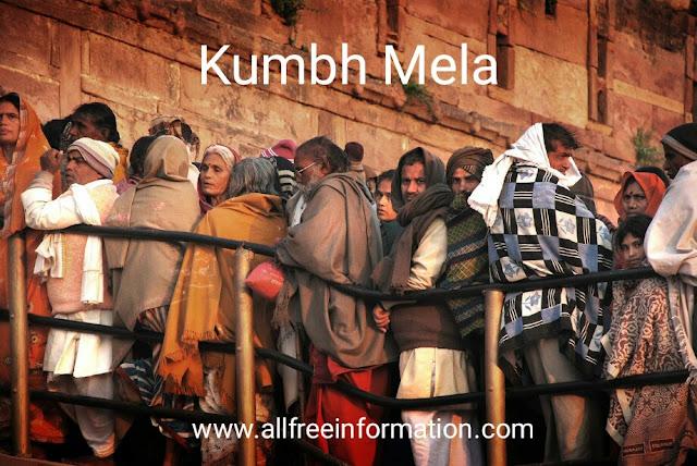 interesting facts about india kumbh mela
