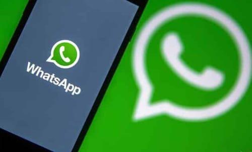 WhatsApp fined 267 million dollars in Europe