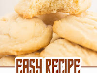 EASY AMISH SUGAR COOKIES RECIPE