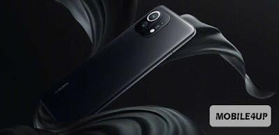 سعر  هاتف Xiaomi Mi 11