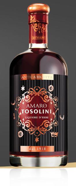 Amari in Italy - Amaro Tosolini