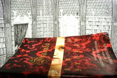 REVIEW: DRACULA by Bram Stoker