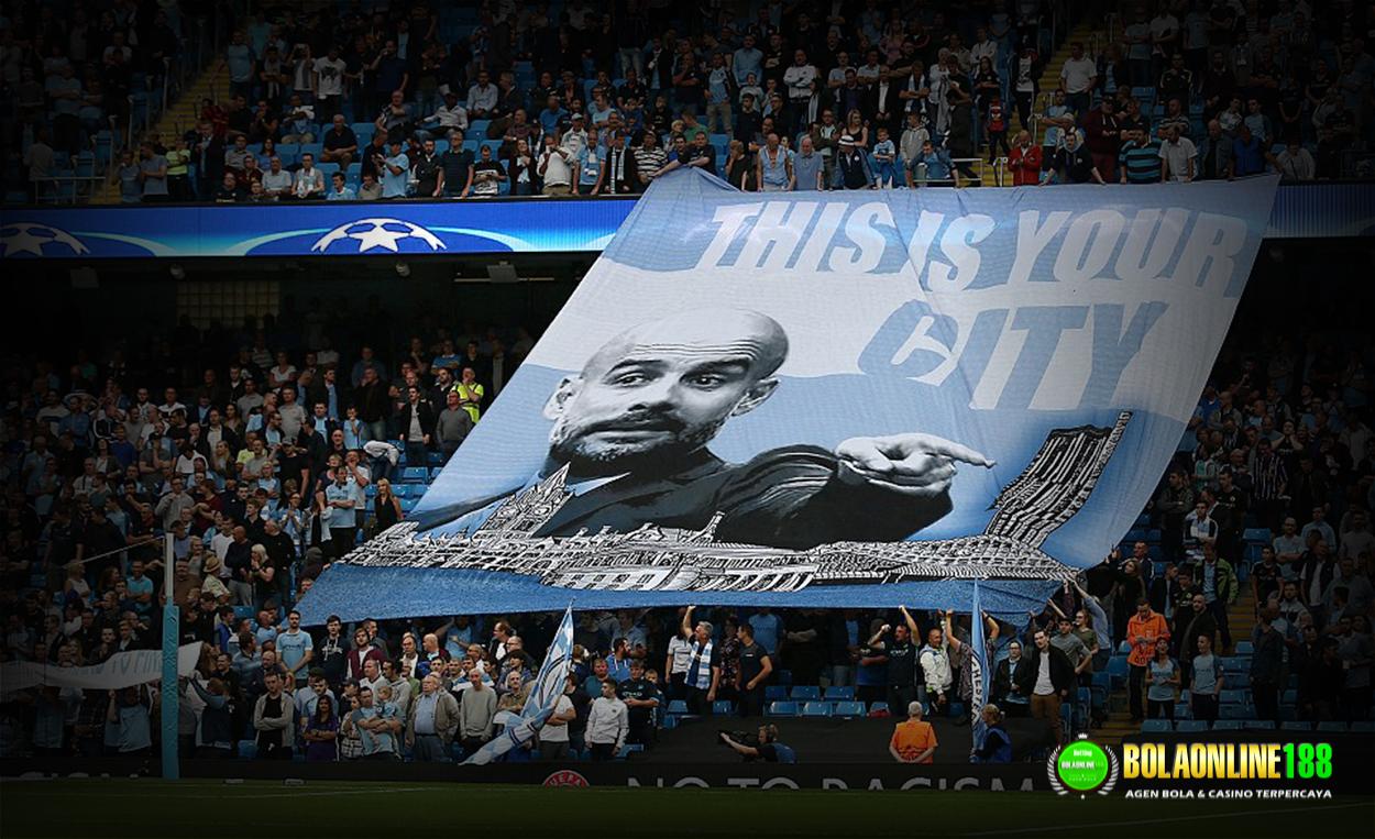 Prediksi Skor Cyrstal Palace vs Manchester City | Prediksi Jitu