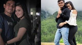 Profil dan Agama Intan Ratna Juwita,dan Penyebab Mael Lee Menggugat Cerai