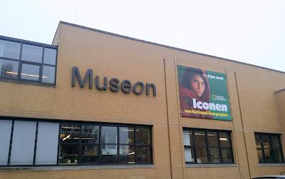 muzeu de stiinte
