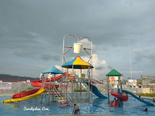 Water Boom Dreamland Batam