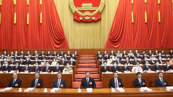 China avanzará en lucha contra la pobreza a pesar de Covid-19