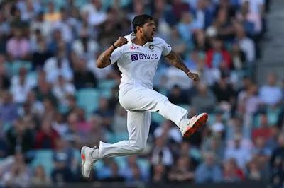 Cricket Highlights - England vs India 4th Test 2021