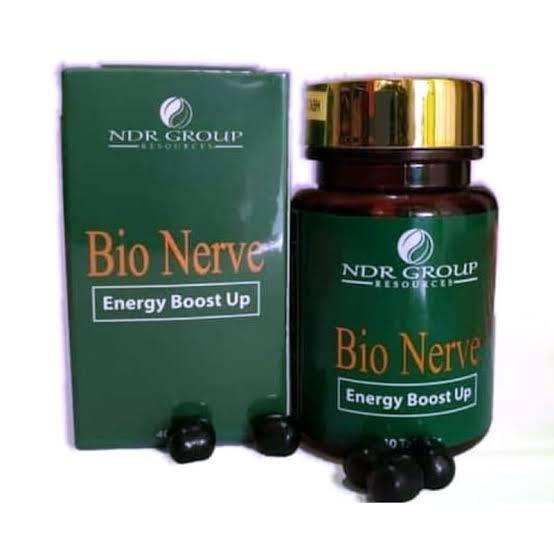 Kenali Bio Nerve, Obat Produksi Asal Malaysia