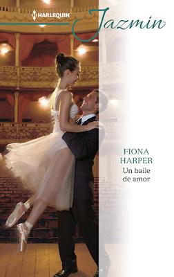 Fiona Harper - Un Baile De Amor