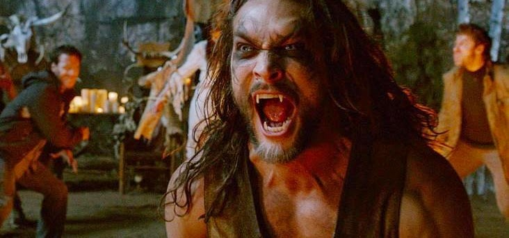 Jason Momoa e Lucas Till no segundo trailer do terror WOLVES
