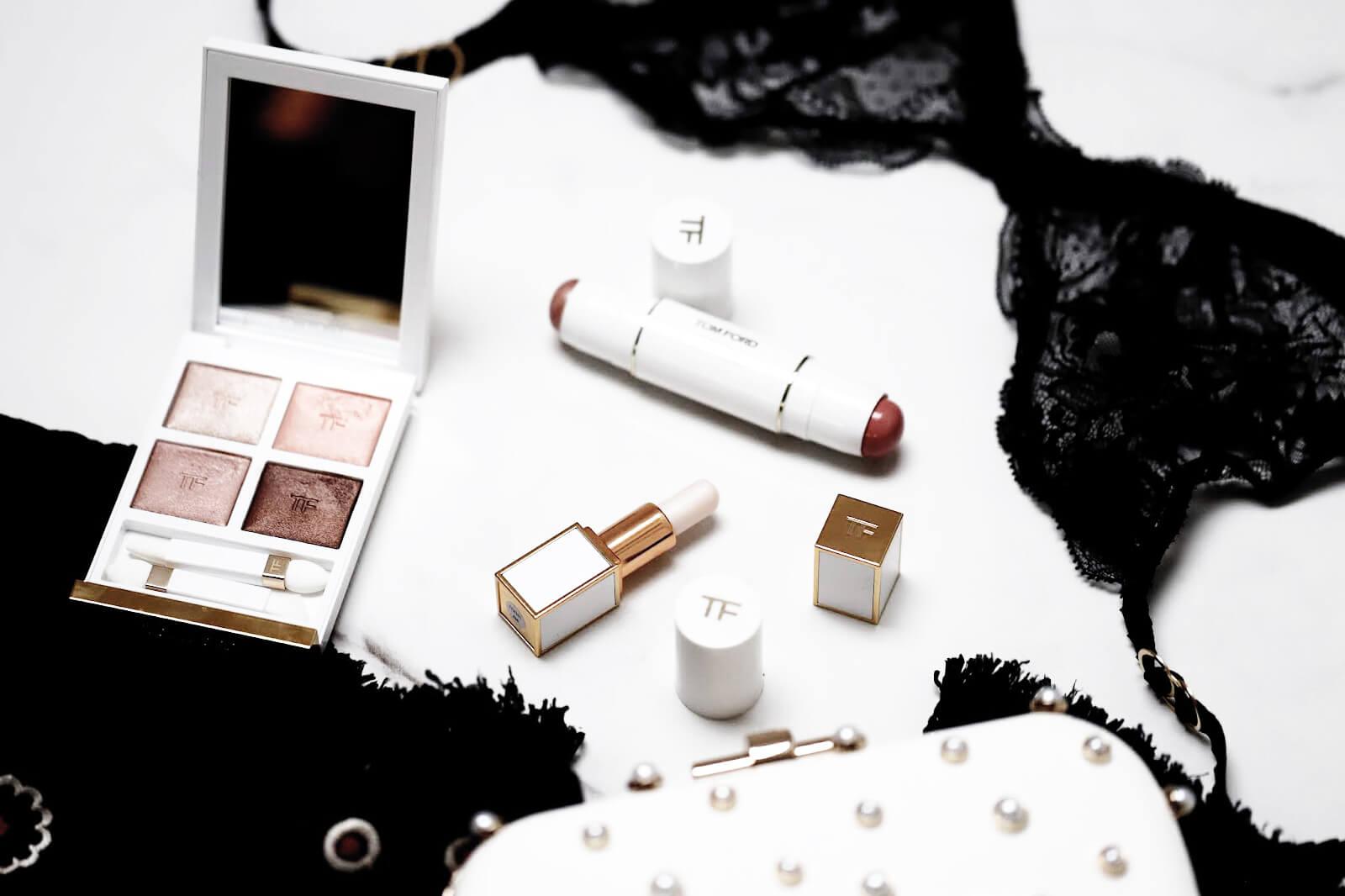 Tom Ford Maquillage Soleil Neige Avis