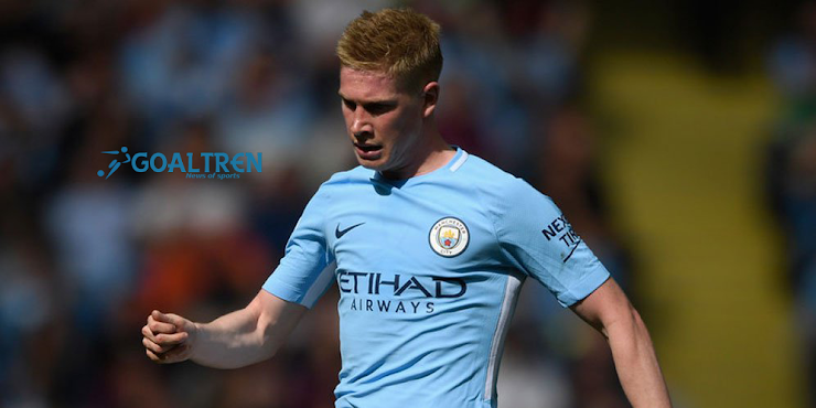Tired of being Dumped is the only reason De Bruyne Left Chelsea
