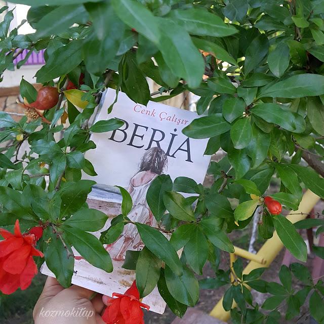 Beria - Cenk Çalışır