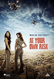 Watch At Your Own Risk Online Free 2018 Putlocker