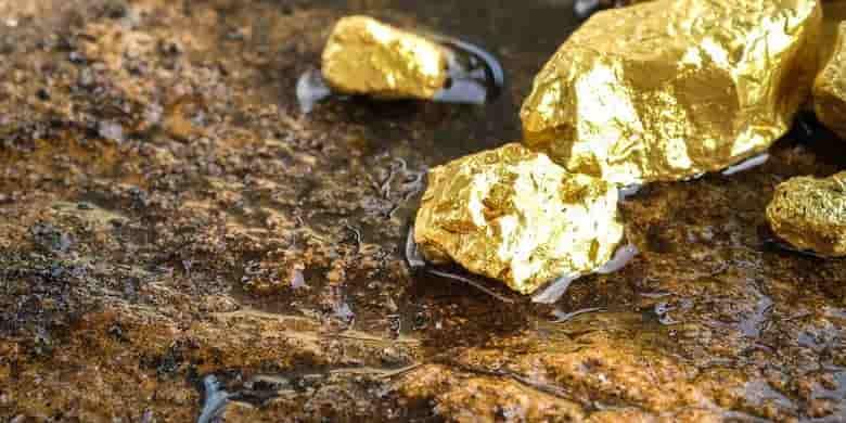 Cara Mengetahui Tanah Yang Memiliki Kandungan Emas