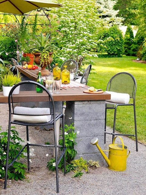 Ideas To Make Your Backyard 5