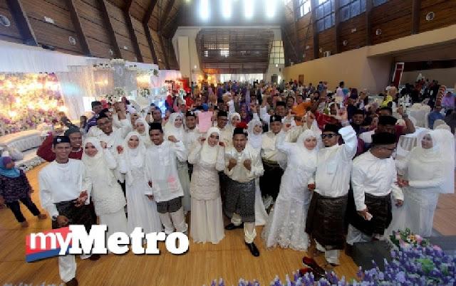 Pakej Perkahwinan Murah Johor
