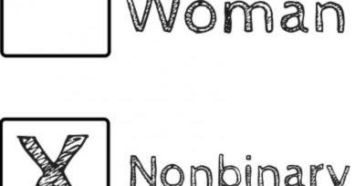 Non binary option employment law