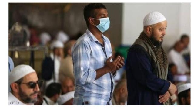 Penyebaran Virus Corona di Indonesia Diprediksi Berakhir Sebelum Ramadan