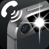 2 – تطبيق Flash Alert 2 لتشغيل فلاش عند الاتصال