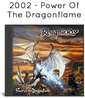 2002 - Power Of The Dragonflame